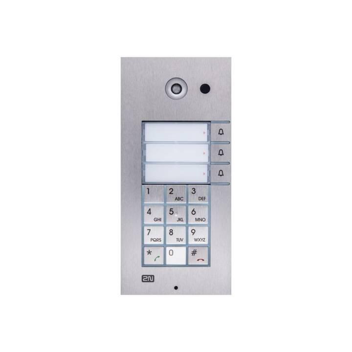 2N TELEKOMUNIKACE Interphone Helios IP (1 pièce)