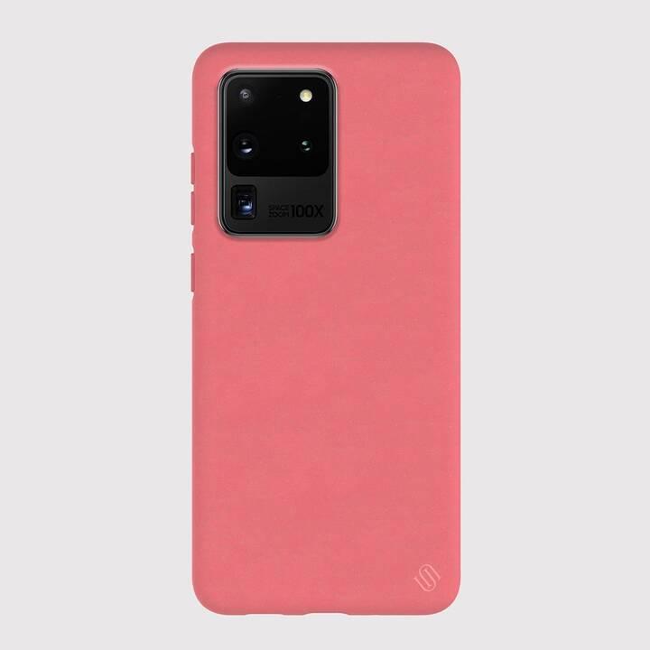 UUNIQUE Backcover Eco Friendly (Galaxy S20 Ultra, Coral)