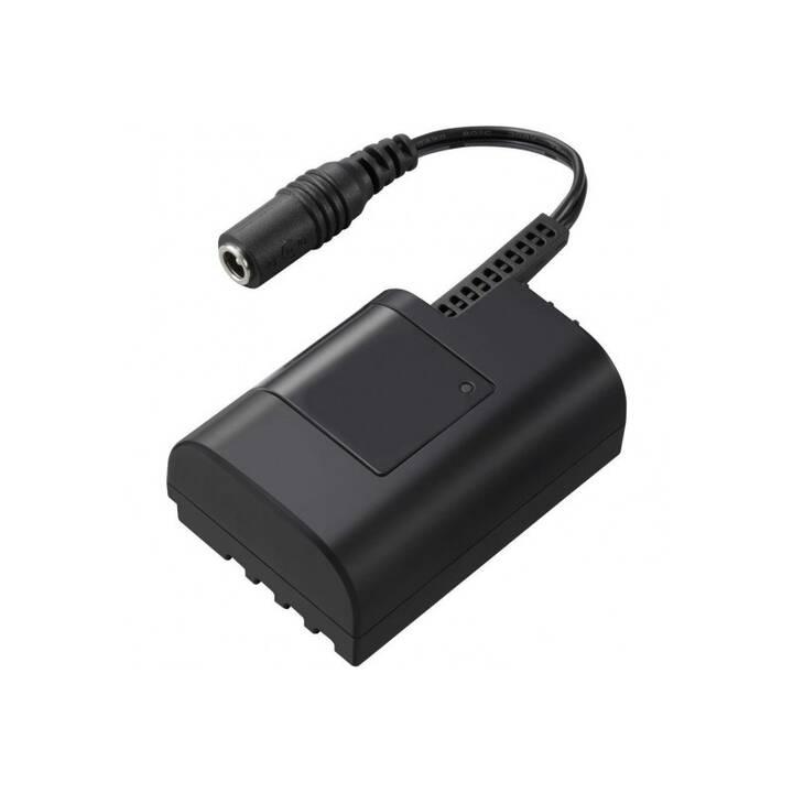 PANASONIC DMW-DCC12GU Caricabatterie