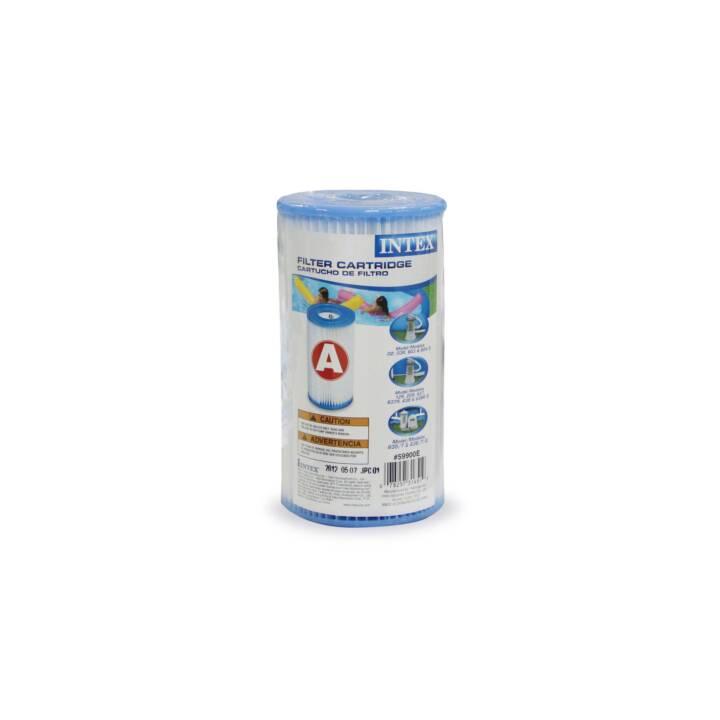 INTEX Cartouche de filtre (A, 10 cm)