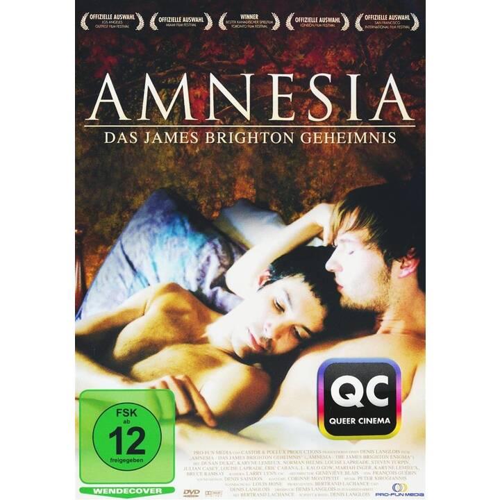 Amnesia (EN)