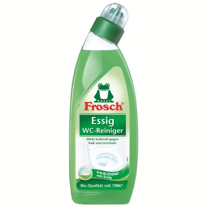 FROSCH Detergente per WC Essig (0.75 l)