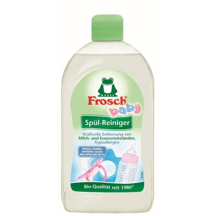 Frosch Spül-Reiniger für Baby Produkte I