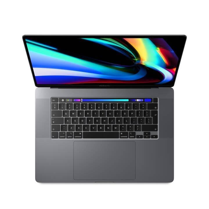 "APPLE MacBook Pro Touch Bar 2019 (15 "", Intel Core i7, 16 GB RAM, 256 Go SSD)"