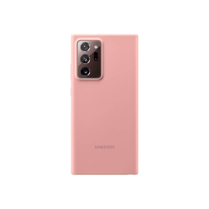 SAMSUNG Backcover (Galaxy Note 20 Ultra, Galaxy Note 20 Ultra 5G, Bronze)