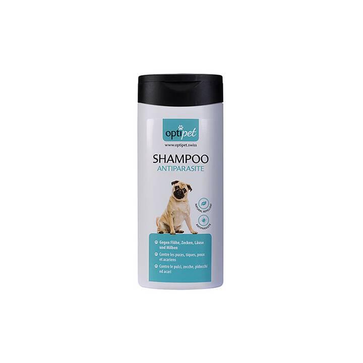 OPTIPET Antiparasite Shampoo