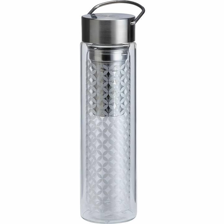 LIVIQUE Thermosflasche Tea Time (0.4 l)