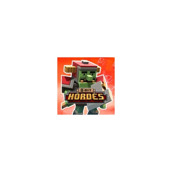 PS4 8-Bit Hordes (DE)