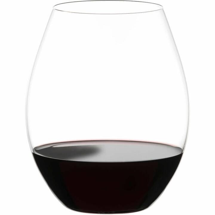RIEDEL Wasserglas Vivant (0.59 l, 4 Stück)