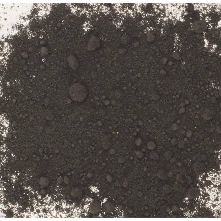 GLOREX Color pigments, 14 ml, Black