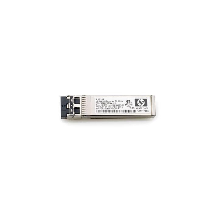 HP Module SFP+ B-series Transceiver-Modul (14.025 Go/s)