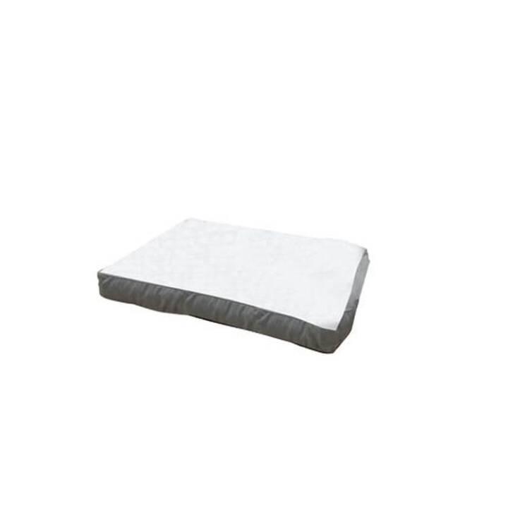 SWISSPET Lits et corbeilles Etno (Gris, Blanc)