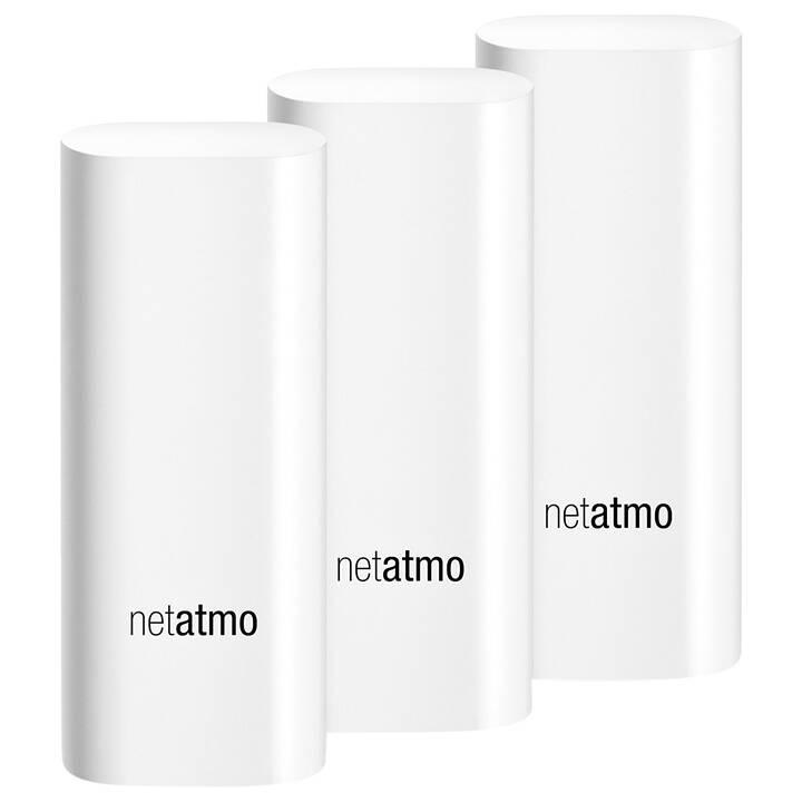 NETATMO 3 Smart Door and Window Sensors Détecteur d'ouverture (WLAN, Bluetooth)