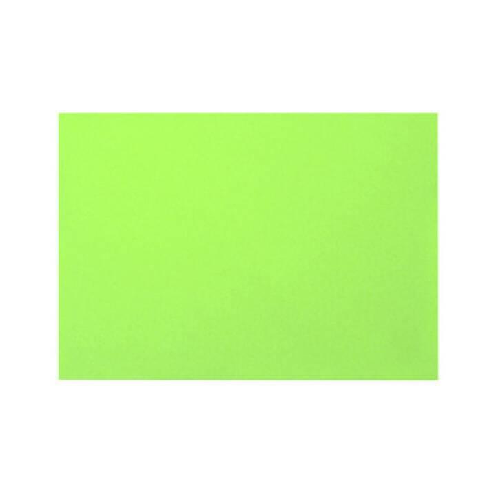 Schede BIELLA, A7, verde