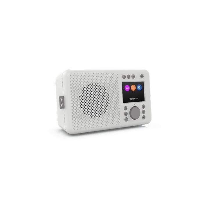PURE Elan Radios numériques (Gris)