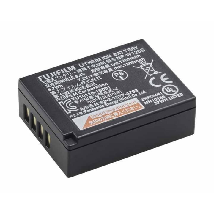 FUJIFILM NP-W126S batterie rechargeable