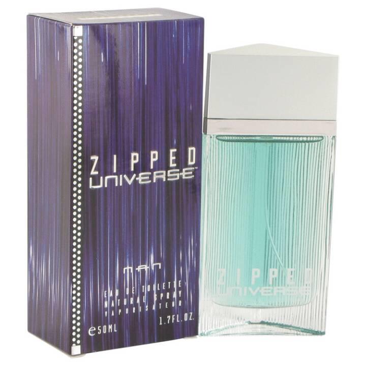PERFUMERS WORKSHOP Samba Zipped Universe (50 ml, Eau de Toilette)