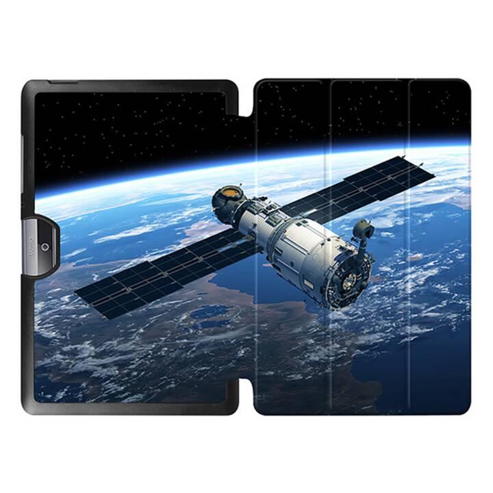 "EG MTT Tablet bag con coperchio pieghevole per Acer Iconia Tab 10 10 10.1"" - Satellite"