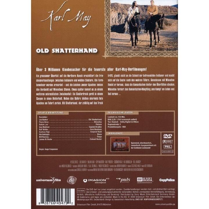 Old Shatterhand (DE)