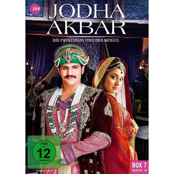 Jodha Akbar - Die Prinzessin und der Mogu (DE)