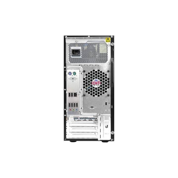 LENOVO ThinkStation P520c (Intel Xeon W-2235, 32 GB, 512 GB SSD)
