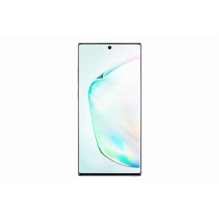 """SAMSUNG Galaxy Note10+ (6.8"""", 256 GB, 16 MP, Aura Glow)"""