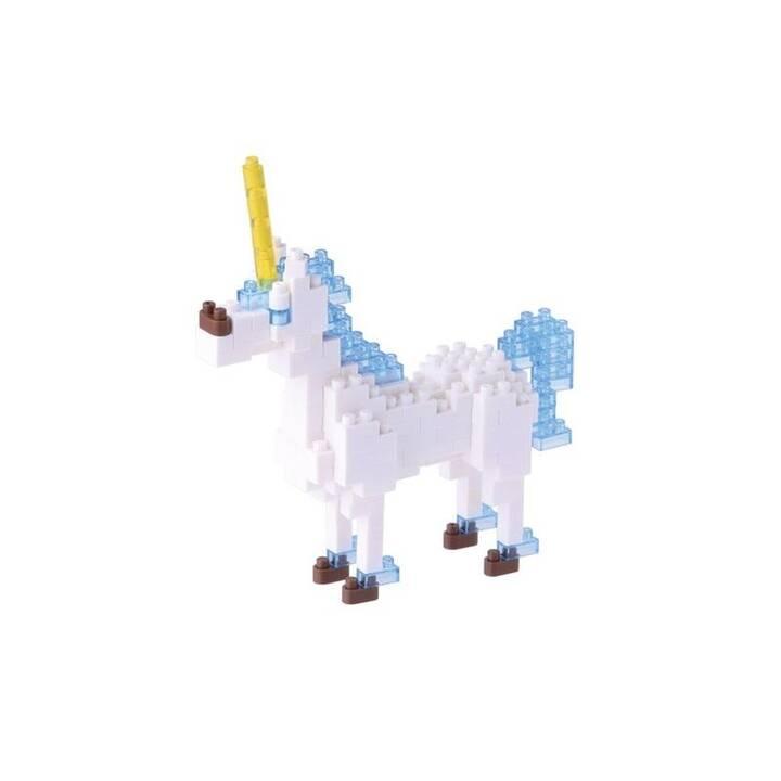 NANOBLOCK Unicorn (140 x)