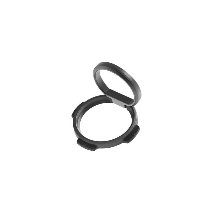 QUAD LOCK Fingerhalter (Schwarz)