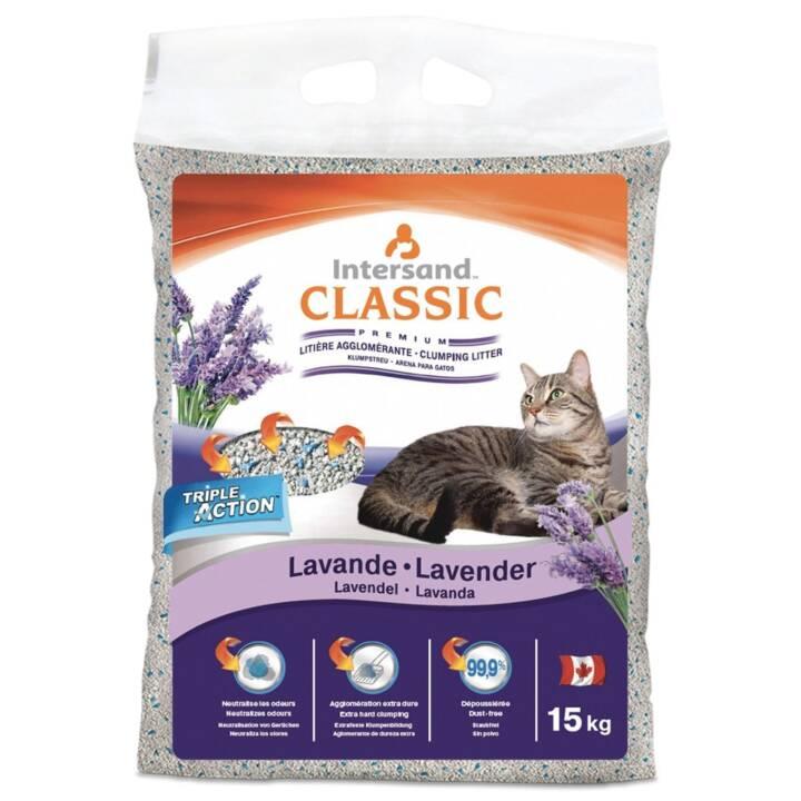 EXTREME CLASSIC Lavendel (15 kg)