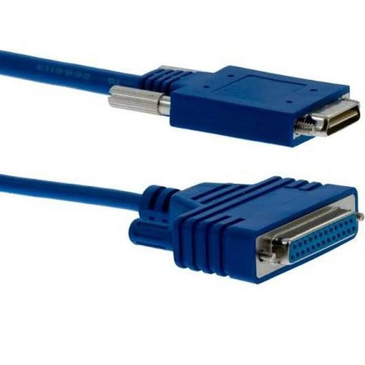 CISCO CAB-SS-232FC-EXT= Câble réseau (DB25, 26-pôles)