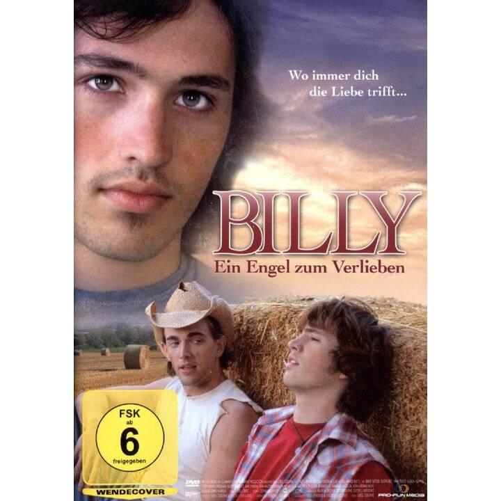 Billy - Ein Engel zum Verlieben (EN)