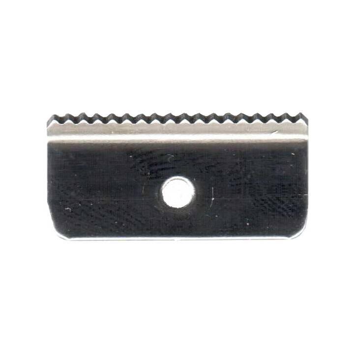 TESA Coltello da tendinastro 5090 (Argento, 1 Stk)