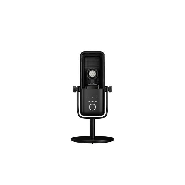 ELGATO SYSTEMS Wave:3 Microphone studio (Noir)