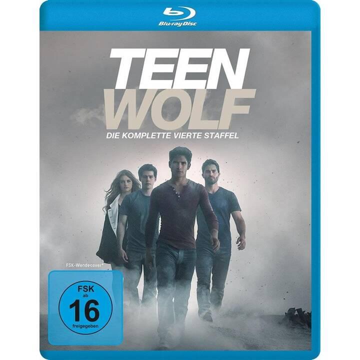 Teen Wolf (DE, EN)