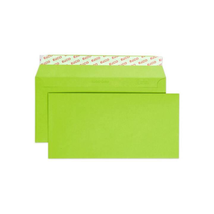 ELCO Vert C5/6 sans fenêtre - 250