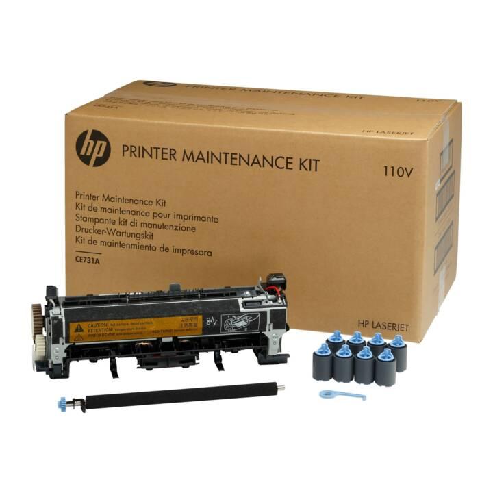 HP LaserJet CE731A Wartungskit (110 V)