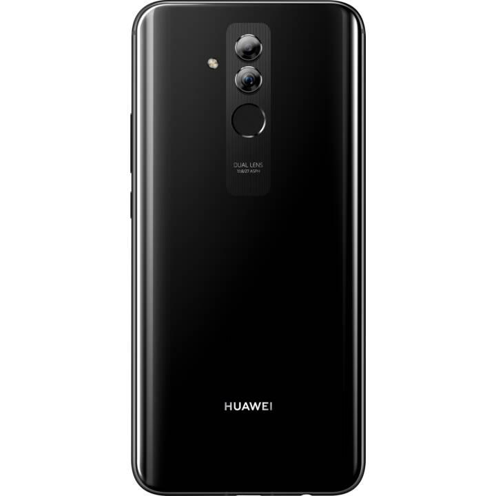 "HUAWEI Mate 20 lite (6.3"", 64 GB, 20 MP, Schwarz)"