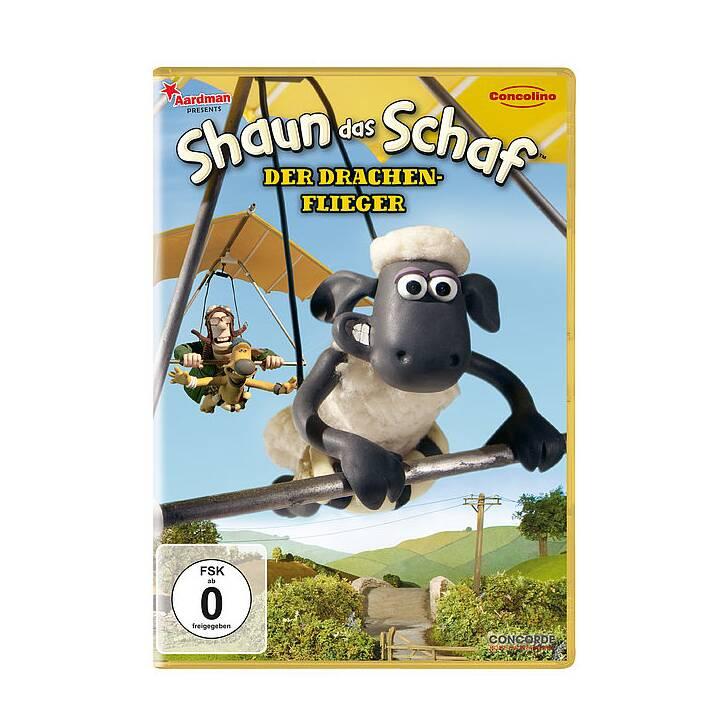 Shaun das Schaf - Der Drachenflieger (DE)