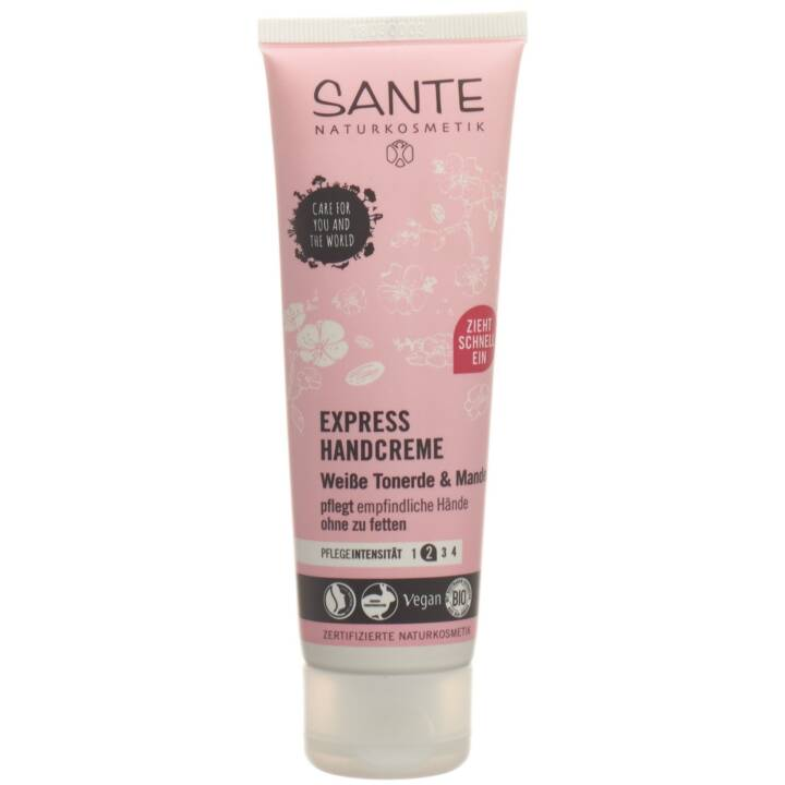 SANTE Express (75 ml)