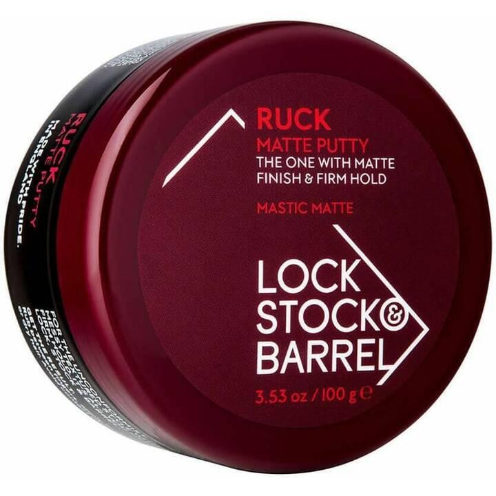 LOCK STOCK & BARREL Haartagescreme (100 g)