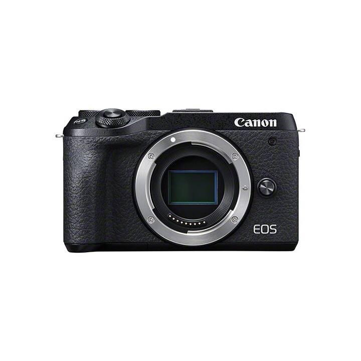 CANON EOS M6 Mark II (32.5 MP, WLAN)