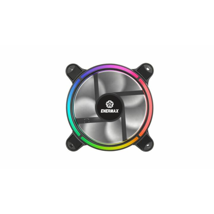 ENERMAX T.B. RGB UCTBRGB12-BP6 Gehäuselüfter