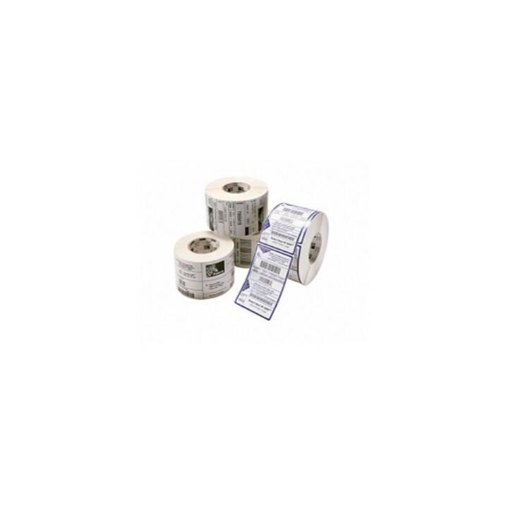 ZEBRA TECHNOLOGIES 8000T Ettiquettes (101.6 x 76.2 mm)