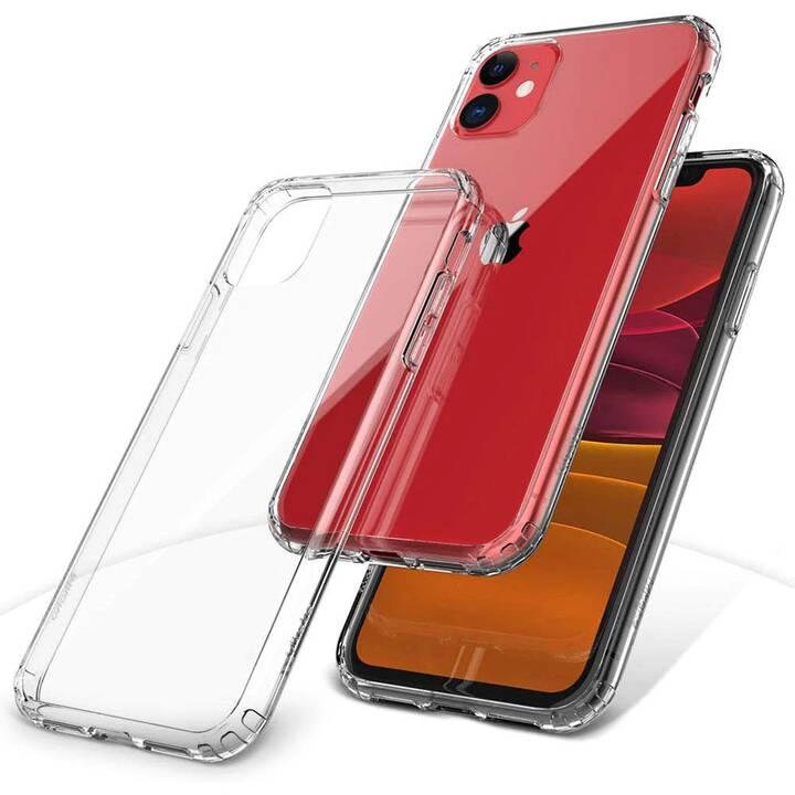 AAI PHONE Backcover (iPhone 11 Pro, Transparent)