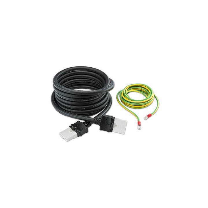 APC SRT002 Câble d'alimentation (4.57 m)