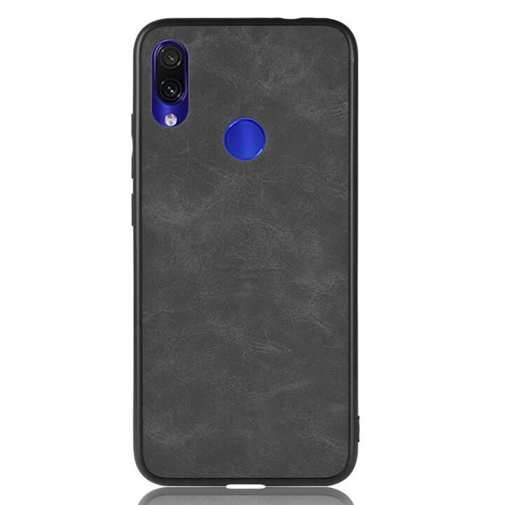 """EG MORNRISE Hülle für Samsung Galaxy A40 5.9"""" 2019 - Schwarz"""