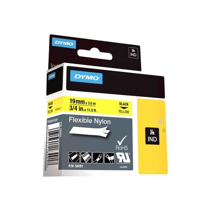 19mm Rhino -Nylonband, flexibel