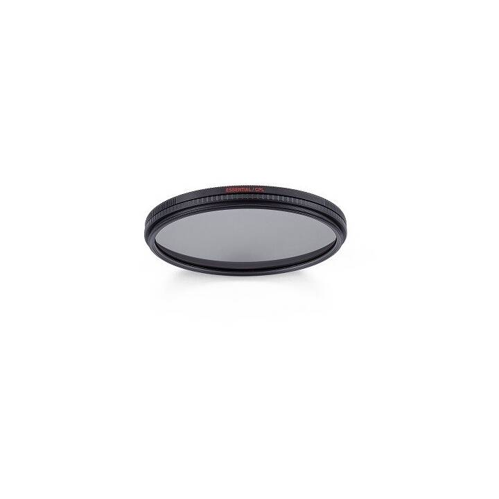MANFROTTO Essential Pol Circular 58 mm