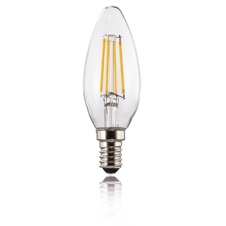 XAVAX Ampoule LED (E14, 4.5 W)