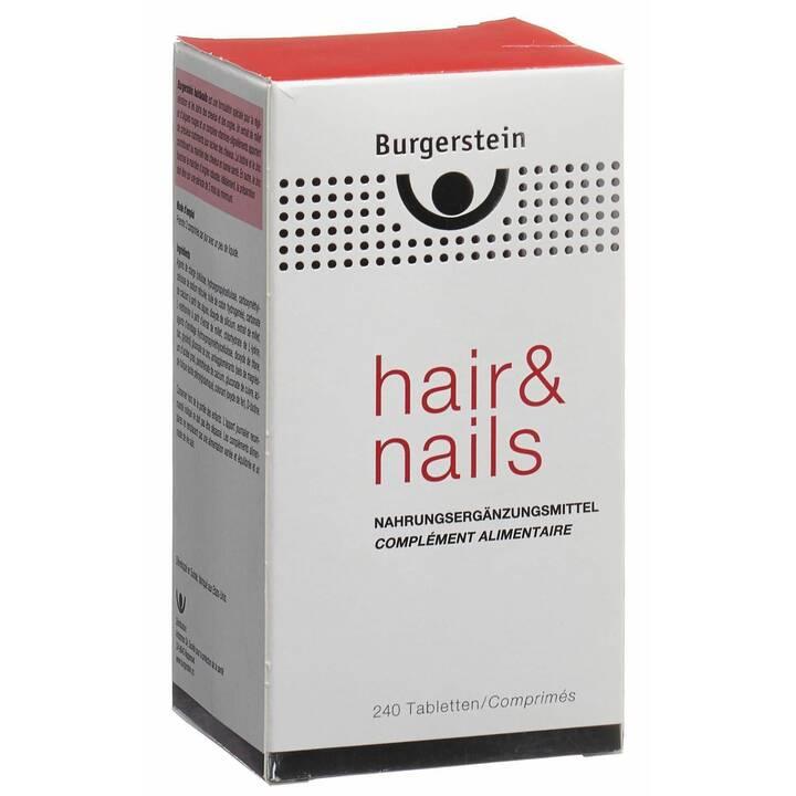 BURGERSTEIN Hair & Nails